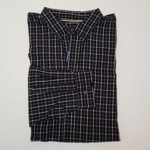 Other - Basic Editions Long Sleeve Button Down Shirt